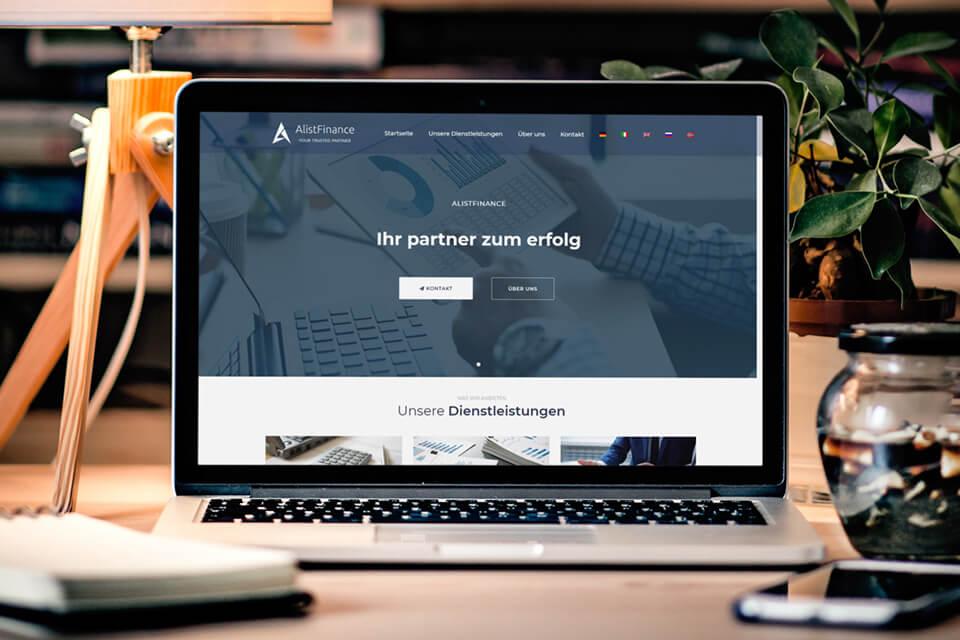 Alistfinance.ch